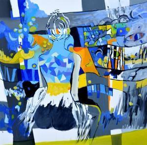 Laura by Pol Ledent