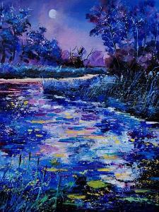 Magic Pond 45 by Pol Ledent