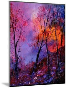 Magic Trees by Pol Ledent