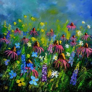 My Garden 8851 by Pol Ledent