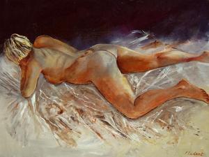 Nude 680908 by Pol Ledent