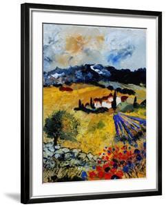 Provence 0707 by Pol Ledent