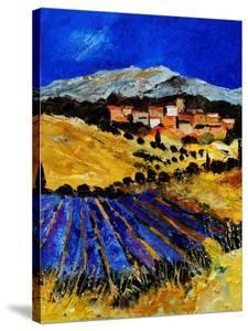 Provence 1225 by Pol Ledent