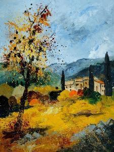 Provence 45 1107 by Pol Ledent