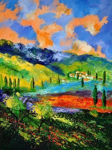 Provence 454190 by Pol Ledent