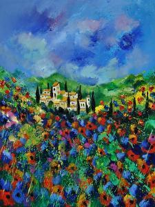 Provence 564150 by Pol Ledent