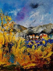 Provence 569011 by Pol Ledent