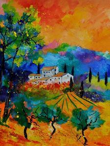 Provence 674110 by Pol Ledent