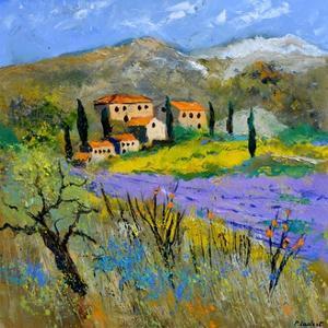 Provence 779101 by Pol Ledent