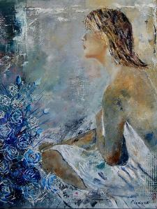 Roses and Dreaming by Pol Ledent