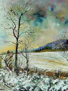 snow by Pol Ledent