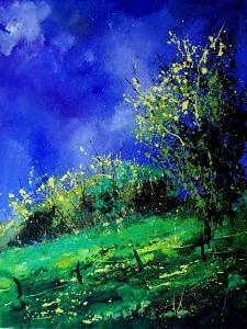 Spring 459050 by Pol Ledent