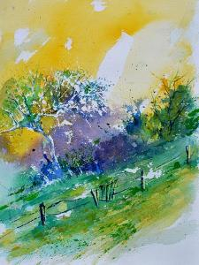 Spring 514010 by Pol Ledent