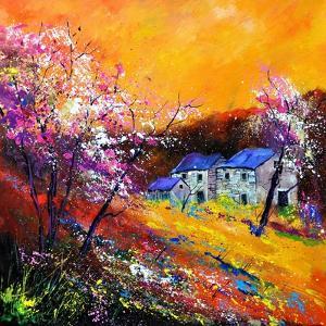 Spring 883101 by Pol Ledent
