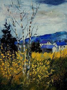 Spring Ardennes 450140 by Pol Ledent