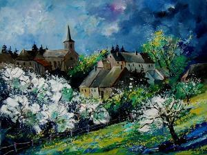 Spring In Fays by Pol Ledent
