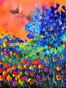 Summer 674170 by Pol Ledent