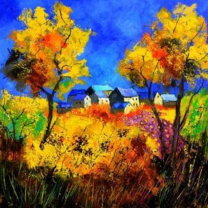 Summer 885180 by Pol Ledent