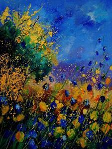 Summer Landscape 459090 by Pol Ledent