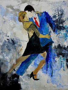 Tango 4551 by Pol Ledent