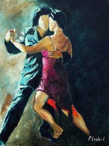 Tango2 by Pol Ledent