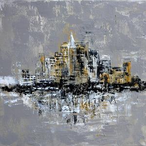 Town Line by Pol Ledent
