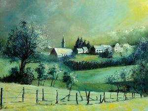 Voneche by Pol Ledent