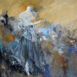 Waiting For The Lady by Pol Ledent