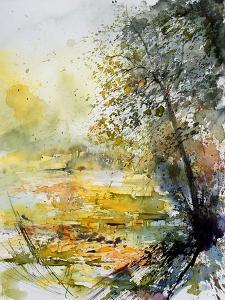 watercolor 050906 by Pol Ledent