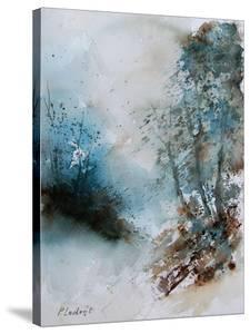 Watercolor 20807 by Pol Ledent