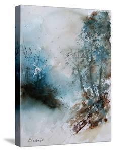 Watercolor 20807 by Pol Ledent