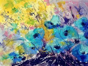 Watercolor 412113 by Pol Ledent