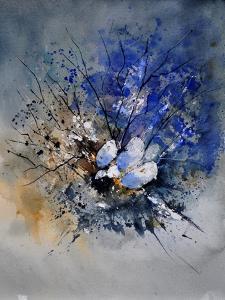 Watercolor 415081 by Pol Ledent
