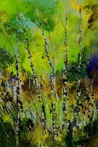 Watercolor 514031 by Pol Ledent