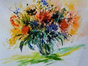 Watercolor 515052 by Pol Ledent