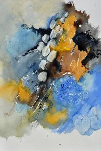Watercolor 516092 by Pol Ledent