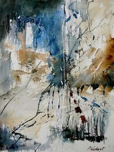 Watercolor 801162 by Pol Ledent