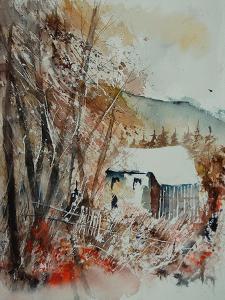 Watercolor 90201 by Pol Ledent