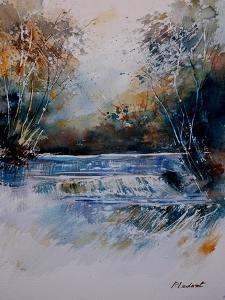 Watercolor 90202 by Pol Ledent