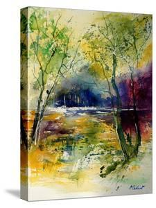 Watercolor 90801 by Pol Ledent