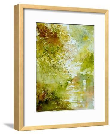 Watercolor - landscape - 211005