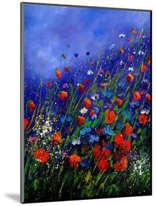 Wild Flowers 789070 by Pol Ledent