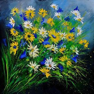 Wild Flowers7741 by Pol Ledent