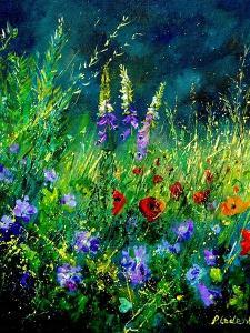 Wildflowers by Pol Ledent
