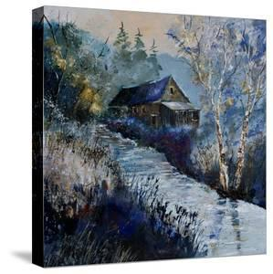 Winter 8851901 by Pol Ledent
