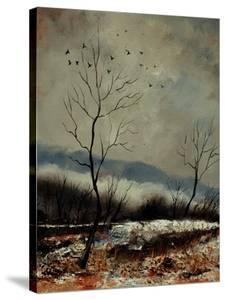 Winter Landscape 450190 by Pol Ledent