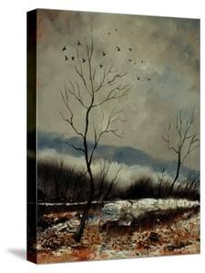 Winter Landscape 450190 by Pol Ledent