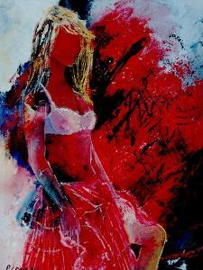 Young Girl 451107 by Pol Ledent