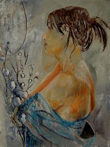 Young Girl 459001 by Pol Ledent