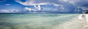 Playa Del Carmen Beach by Pola Damonte via Getty Images
